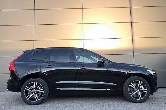 Volvo XC60 T6 AWD Recharge PHEV R-Design Geartronic bei Schirak Automobile – Das Autohaus in St. Pölten in