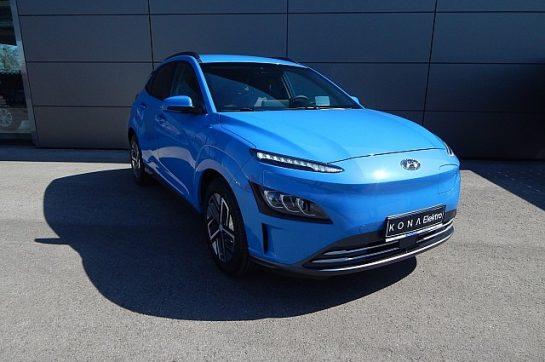Hyundai Kona Elektro Prestige Line bei Schirak Automobile – Das Autohaus in St. Pölten in
