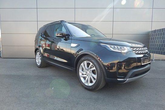 Land Rover Discovery 5 3,0 SDV6 HSE Aut. bei Schirak Automobile – Das Autohaus in St. Pölten in