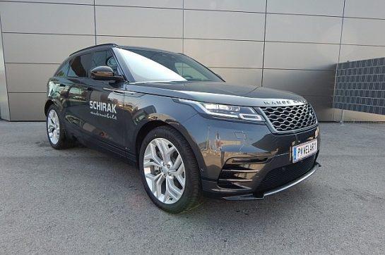 Land Rover Range Rover Velar D300 MHEV R-Dynamic SE Aut. bei Schirak Automobile – Das Autohaus in St. Pölten in
