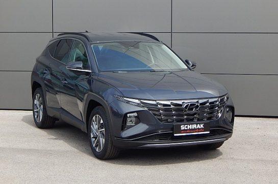 Hyundai Tucson 1,6 CRDI 2WD Smart Line bei Schirak Automobile – Das Autohaus in St. Pölten in