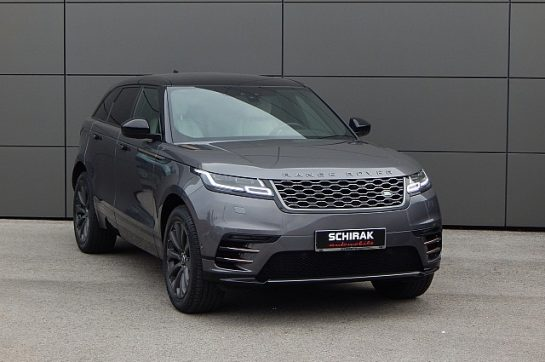 Land Rover Range Rover Velar R-Dynamic SE 2,0 Twinturbo Allrad Aut. bei Schirak Automobile – Das Autohaus in St. Pölten in