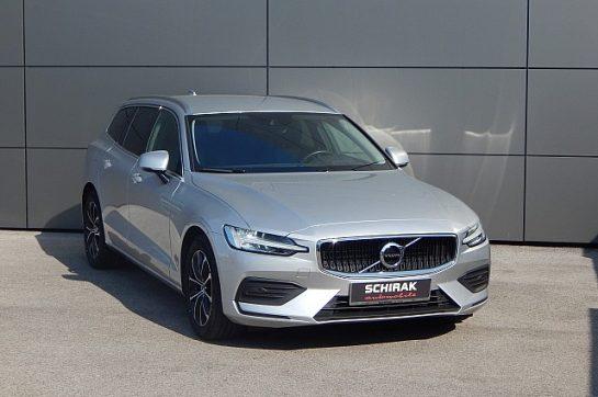 Volvo V60 D3 Momentum Pro Geartronic bei Schirak Automobile – Das Autohaus in St. Pölten in